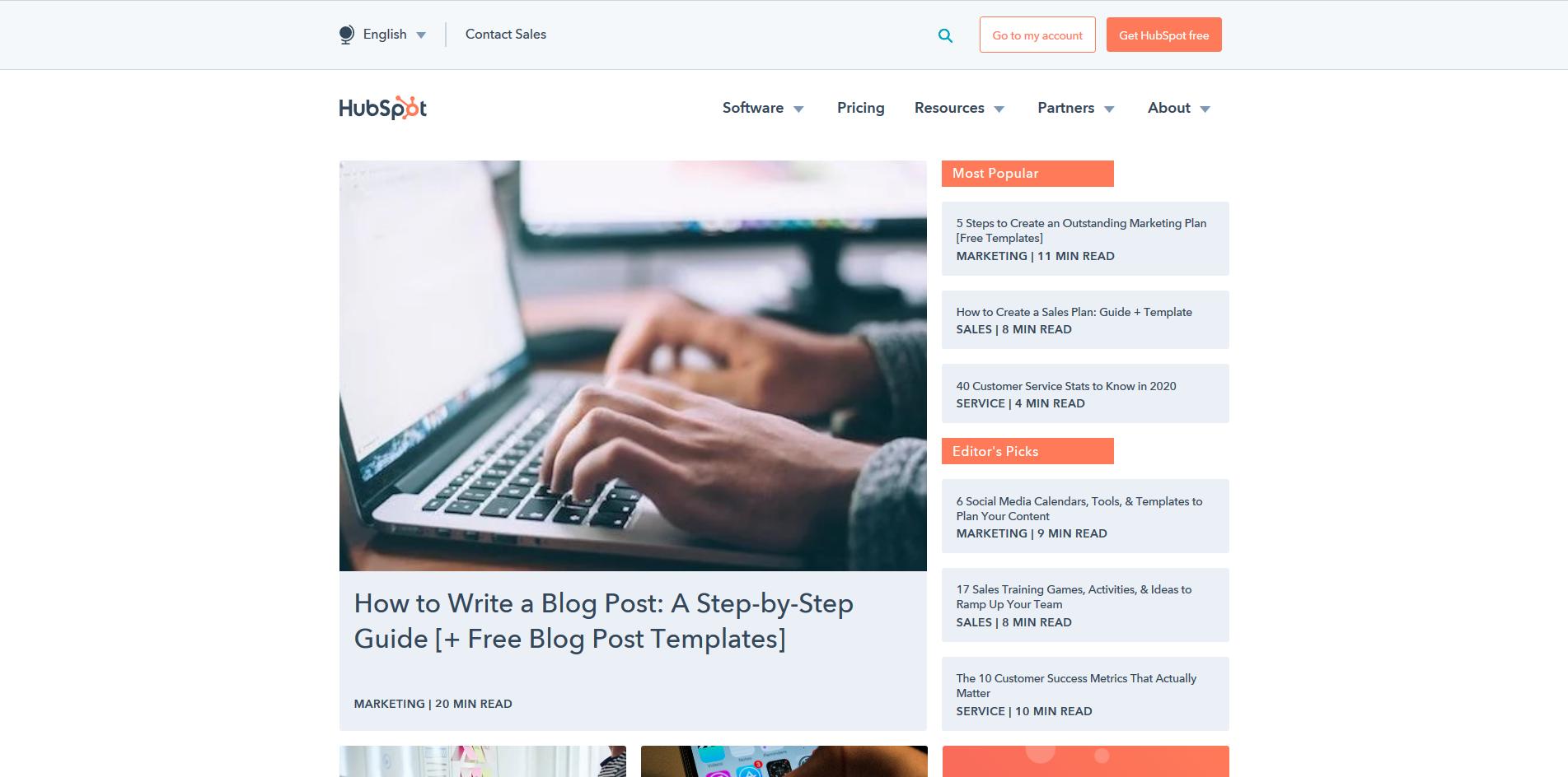 HubSpot_Blog_Feed